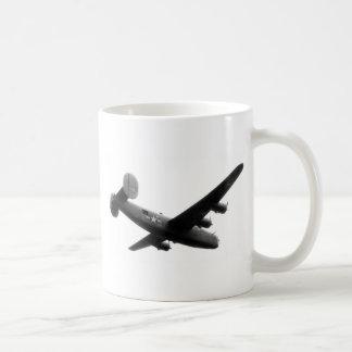 Mug Libérateur de l'aventurier B-24 de RedBallExpress