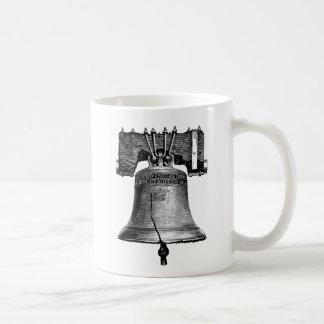 Mug Liberty Bell, 19ème siècle