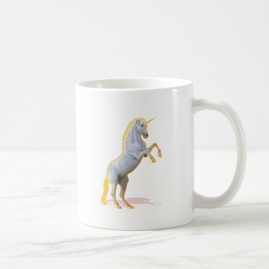 Mug licorne