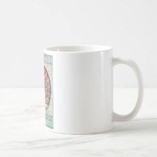 Mug Lierre - Alphonse Mucha