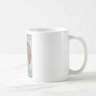 Mug Lierre d'Alphonse Mucha