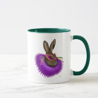 Mug Lièvres 2 de mardi gras