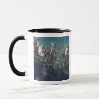 Mug L'île 2 d'Andros des Bahamas
