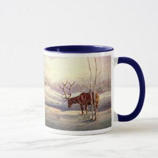 Mug L'IMPASSE par SHARON SHARPE