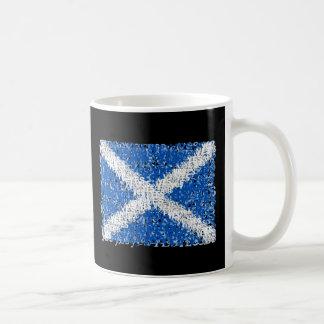 Mug L'indépendance de l'Ecosse : Les écossais