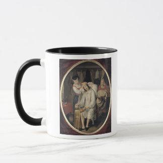 Mug L'invalide, 1669