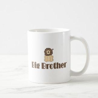 Mug Lion de frère