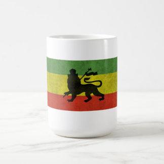 Mug Lion de Judah
