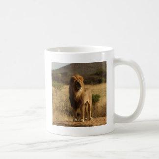 Mug Lion de Serengeti