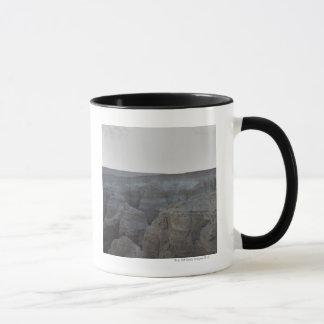 Mug L'Israël, mer morte, formations de roche
