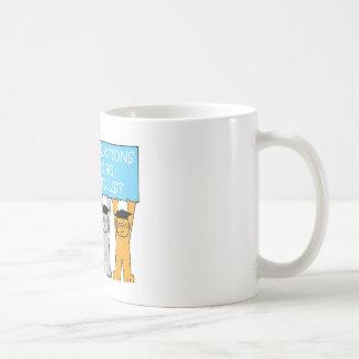 Mug List Congratulations de doyen