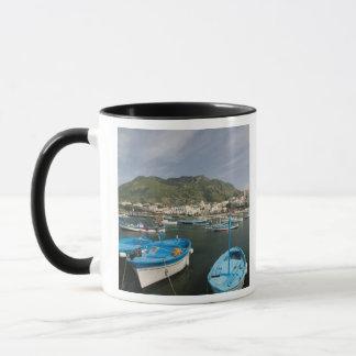 Mug L'ITALIE, Campanie, (baie de Naples), ISCHIONS,