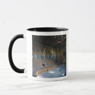 Mug L'Italie, Parme, Teatro Farnese