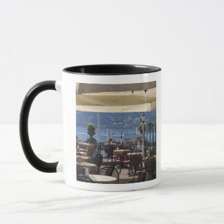 Mug L'Italie, province de Como, Bellagio. Café de