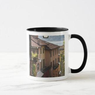 Mug L'Italie, province de Como, Bellagio. Salita