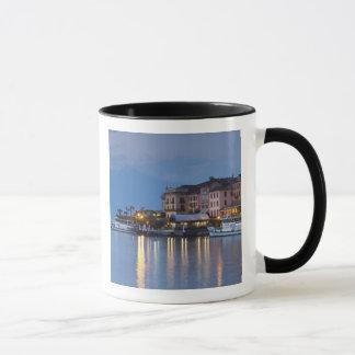 Mug L'Italie, province de Como, Bellagio. Vue de
