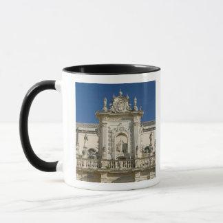 Mug L'Italie, Puglia, Lecce, Piazza del Duomo, Palazzo