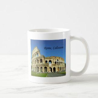 Mug L'Italie, Rome, Colisé romain (St.K.)