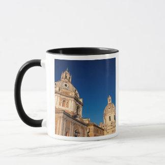Mug L'Italie, Rome, église Santa Maria di Loreto et