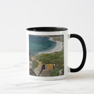Mug L'Italie, Sardaigne, Tharros. Vue de l'Espagnol