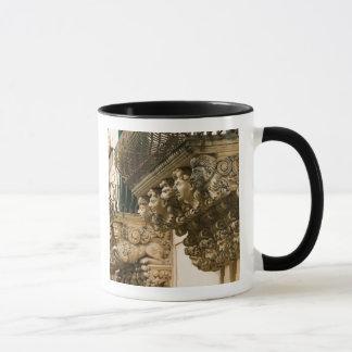 Mug L'ITALIE, Sicile, NOTO : La ville baroque la plus