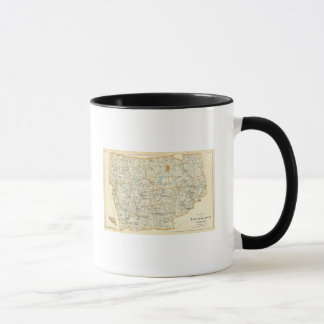 Mug Litchfield Co S