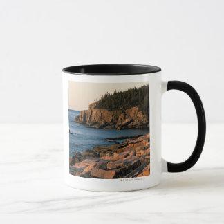 Mug Littoral de parc national d'Acadia, Maine