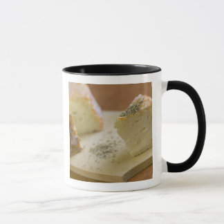 Mug Livarot - la Normandie - la France - fromage d'AOC