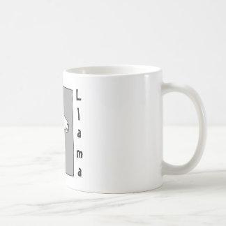 Mug LlamaLlama