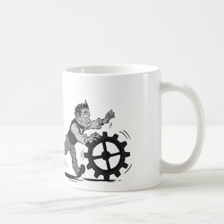 Mug Logiciel et matériel