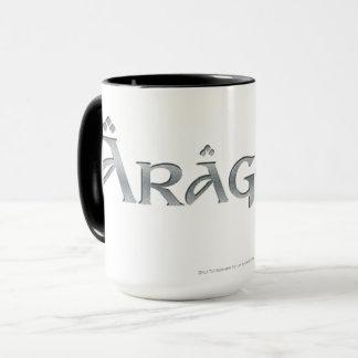 Mug Logo d'Aragorn