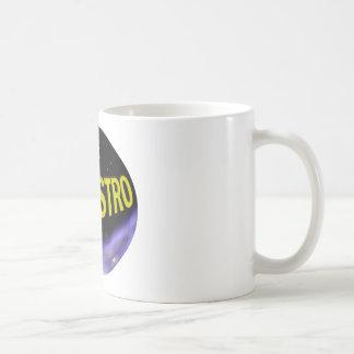 Mug Logo de CAP ASTRO