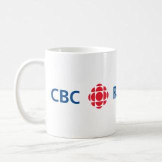 Mug Logo de CBC/Radio-Canada