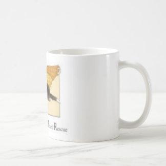 Mug logo de cbhr
