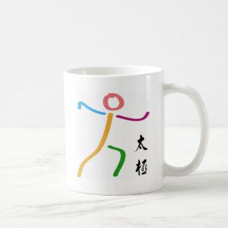 Mug Logo de Chi de Tai