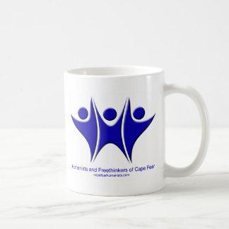 Mug Logo de HFCF