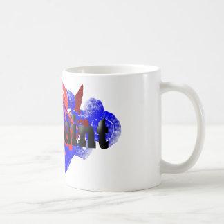 Mug Logo de peinture de vétérinaire