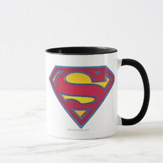 Mug Logo de point du S-Bouclier | de Superman