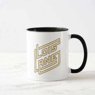 Mug Logo de ruelle de Lois
