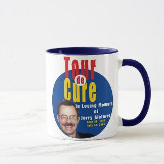 Mug Logo de visite de Jerry