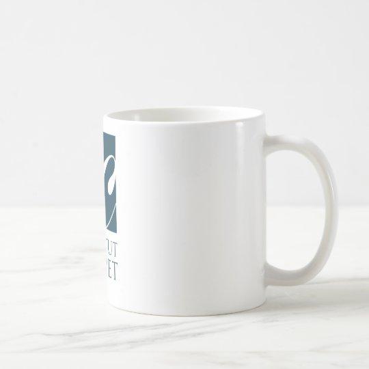 Mug Logo Institut Coppet
