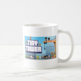 Mug Logo minuscule de tour