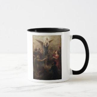Mug Lohengrin