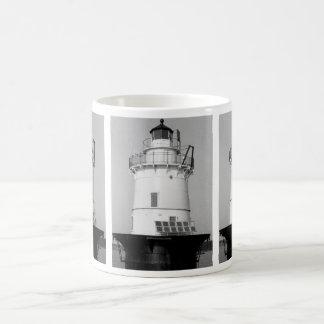 Mug L'oie bascule le phare