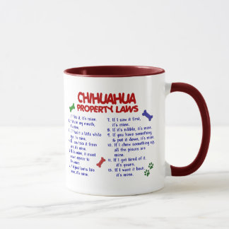 Mug Lois 2 de propriété de CHIWAWA