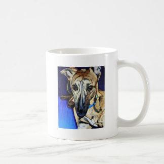 Mug Loki - chien de Lurcher