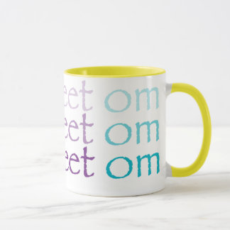 Mug L'OM OM doux attaquent