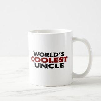 Mug L'oncle le plus frais des mondes
