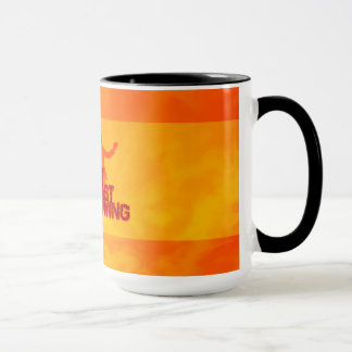 Mug L'ouest Coast swing