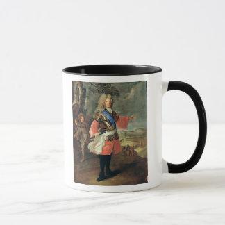 Mug Louis De France Le Grand Dauphin, 1697